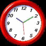 Speaking Alarm Clock 0.9.132