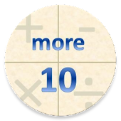 More 10