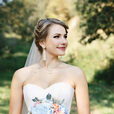 Wedding photographer Irina Kudin (kudinirina). Photo of 06.10.2017