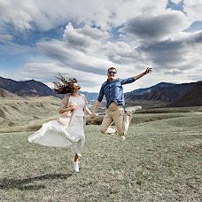 Wedding photographer Elena Zhukova (photomemories). Photo of 04.05.2018