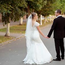 Wedding photographer Sergey Cherepanov (CKuT). Photo of 07.12.2017