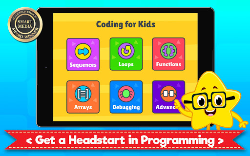 Coding Games For Kids - Learn To Code With Play 2.3.1 screenshots 13