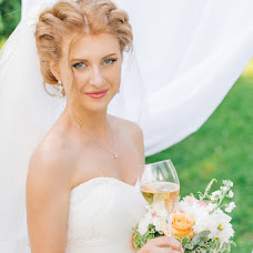 Wedding photographer Viktoriya Salova (Rykyla). Photo of 30.06.2015