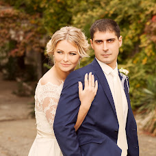 Wedding photographer Olga Babiy (Olichka). Photo of 13.05.2016