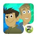 Wild Kratts World Adventure icon