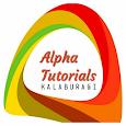 ALPHA TUTORIALS, KALABURAGI icon