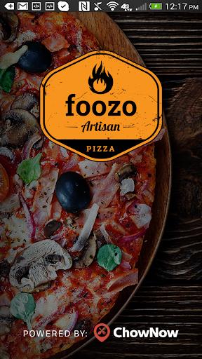 Foozo