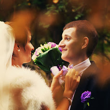Wedding photographer Kirill Talabov (KirillTalabov). Photo of 26.09.2013