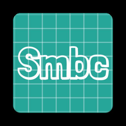 SMBC Comics Reader
