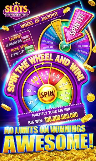 Slots Casino™ 2.0.02 screenshots 3