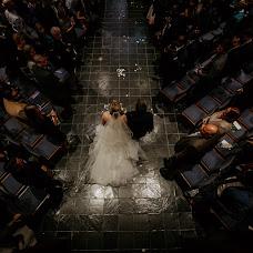 Wedding photographer Sergey Pavlov (fotopavlov). Photo of 17.10.2018