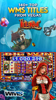 screenshot of Gold Fish Casino Slots – Free Online Slot Machines