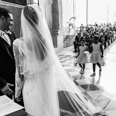 Wedding photographer Federica Ariemma (federicaariemma). Photo of 27.03.2018