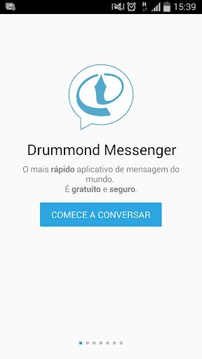 Drummond Messenger