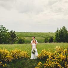 Wedding photographer Petr Kaykov (KAYKOV). Photo of 21.09.2016