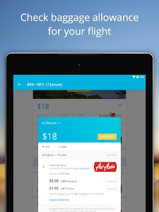 Cheap flights — Jetradar screenshot 13