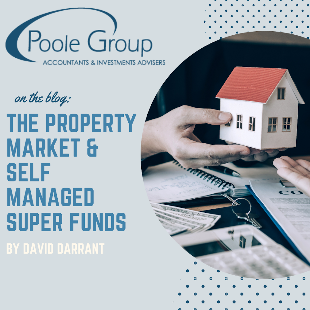 Superannuation & property