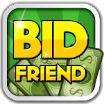 Bid Friend Icon