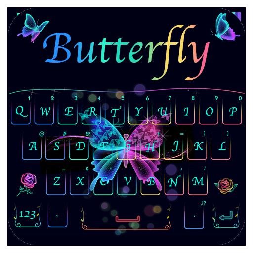 Butterfly Keyboard - Apps on Google Play