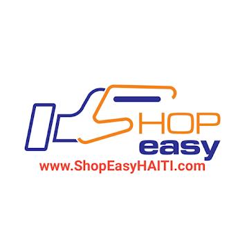 SHOPEASY HAITI APP