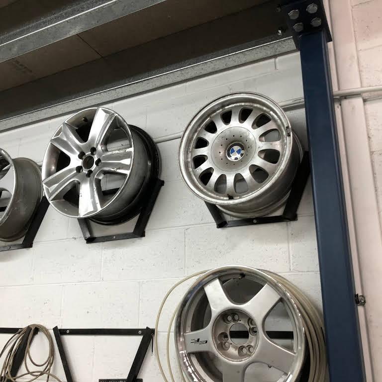 cracked rim repair sydney