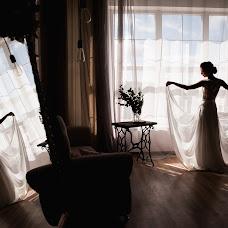 Весільний фотограф Дарья Бабаева (babaevadara). Фотографія від 21.09.2017