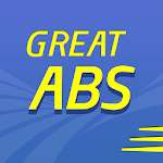 Great Abs in 8 weeks Icon