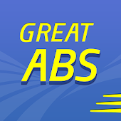 Great Abs in 8 weeks