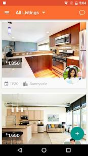Roomi - Roommate & Room Finder Screenshot 1