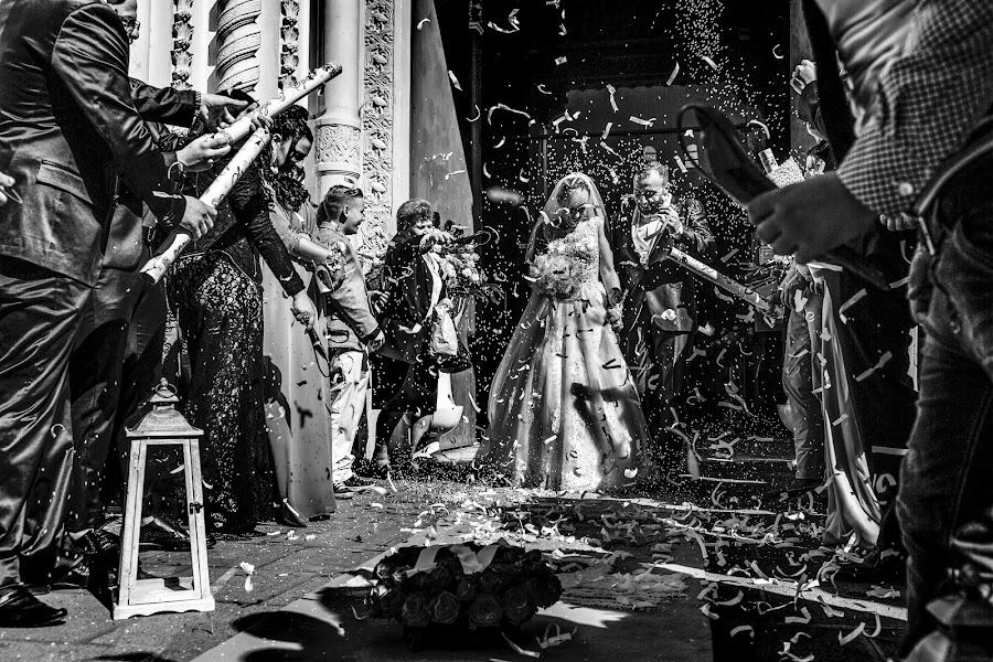 Wedding photographer Giuseppe Genovese (giuseppegenoves). Photo of 13.10.2015