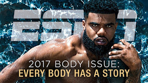ESPN the Magazine: 2017 Body Issue thumbnail