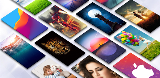 Wallpaper Expert - HD QHD 4K Backgrounds APK