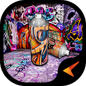 Graffiti Theme