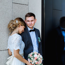 Wedding photographer Natalya Godyna (gophoto). Photo of 28.12.2017