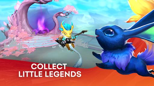 Teamfight Tactics: League of Legends Strategy Game  screenshots 5