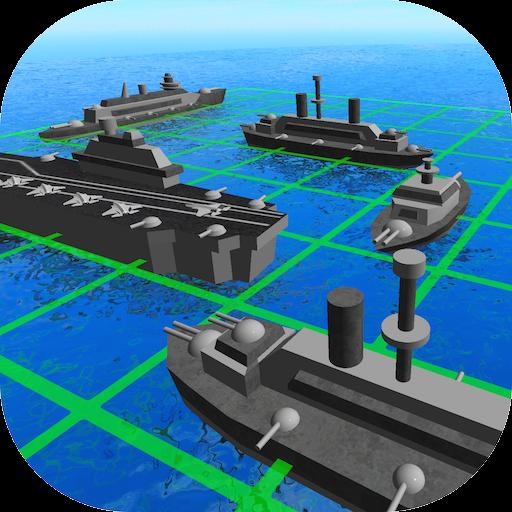 战舰超 棋類遊戲 App LOGO-硬是要APP