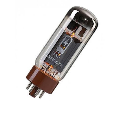 TAD EL34B-STR TAD PREMIUM Tube/Valve matched Pair RT162