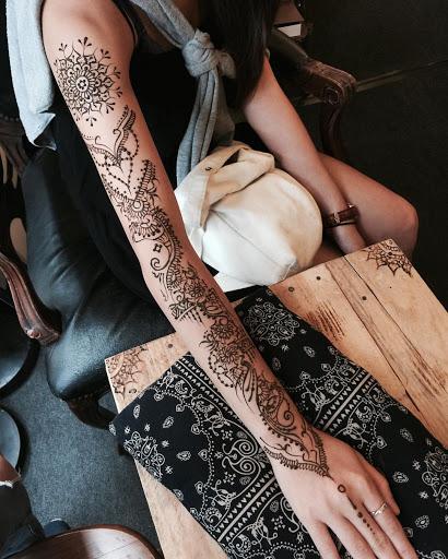Mr.henna