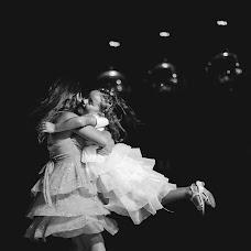 Wedding photographer Ignacio Navarro (ignacionavarro). Photo of 09.04.2015