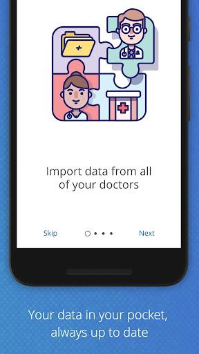 Medfusion Plus Screenshot