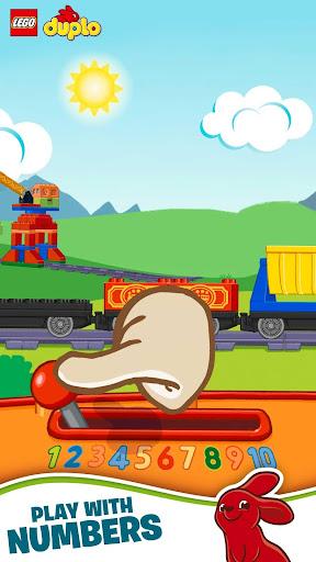 LEGOu00ae DUPLOu00ae Train  screenshots 4