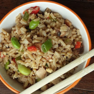 [Kids in the Kitchen] Kid-Friendly Fried Rice