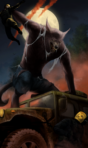 Werewolves 2: Pack Mentality MOD APK [All Chapters Unlocked] 1