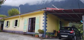 maison à Cilaos (974)