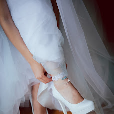 Wedding photographer Artem Gecman (Hetsman). Photo of 04.08.2017