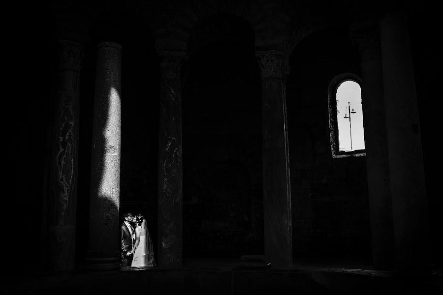 Wedding photographer Giuseppe Genovese (giuseppegenoves). Photo of 11.02.2016