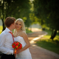 Wedding photographer Roman Shemonaev (Roomin). Photo of 23.03.2015