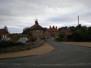 Photo: Norfolk Coast Path - From Warham to Wiveton - Warham