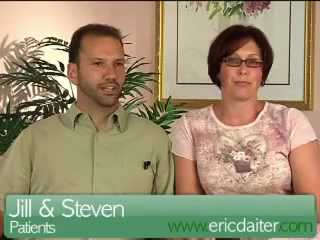 Video: Jill and Steven were told by other doctors that they would never have a child.