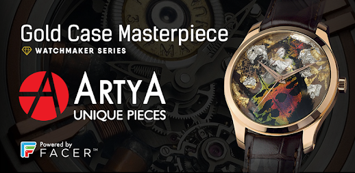 ArtyA - Gold Case Masterpiece APK